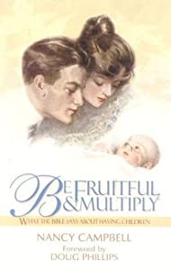 "Cover of ""Be Fruitful and Multiply"""