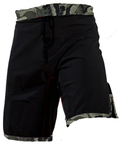Blank Crossfit Shorts