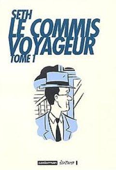 Livres Couvertures de Le Commis Voyageur, Tome 1