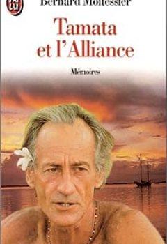 Livres Couvertures de Tamata Et L'alliance
