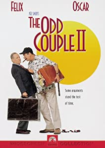"Cover of ""The Odd Couple II"""