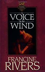 """Cover of """"A Voice in the Wind (Mark of th..."""