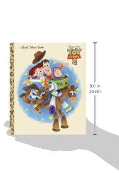 Livres Couvertures de Toy Story 2