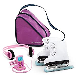 American Girl Mias Skate Accessories Toys