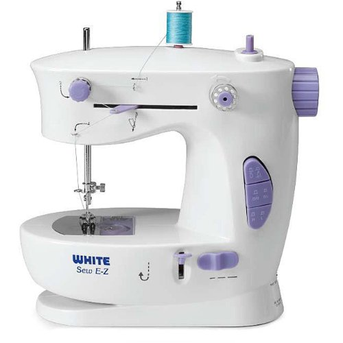 Sew E-Z machine