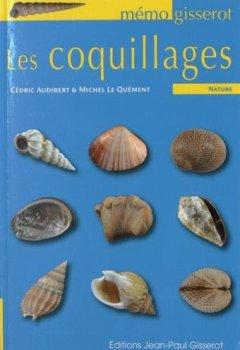 Livres Couvertures de MEMO - Les Coquillages