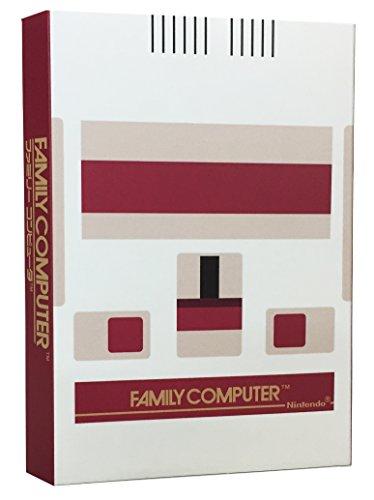 ファミコン パタパタメモ   全長11cm