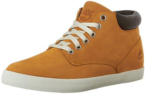 Timberland Ek Glstbry, Damen Hohe Sneakers