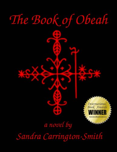The Book of Obeah (The Crossroads Series)
