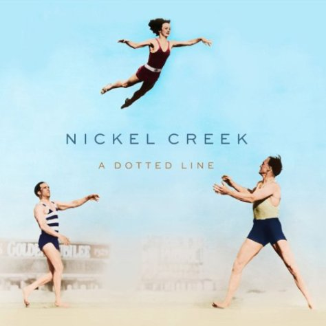 Nickel Creek-A Dotted Line-CD-FLAC-2014-FORSAKEN Download