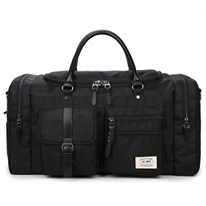ZUMIT-Travel-Duffel-Bag-Water-resistant-Super-Lightweight-Holdall-Tote-Handbag-Brief-806