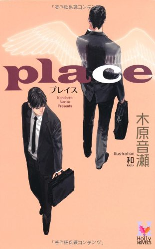 place (Holly NOVELS)
