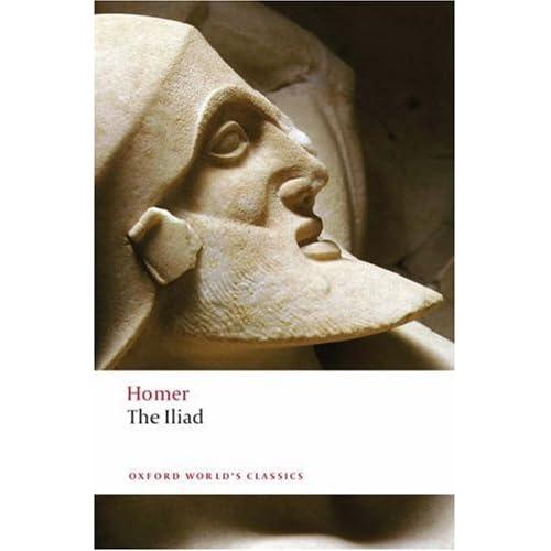 The Iliad - Robert Fitzgerald