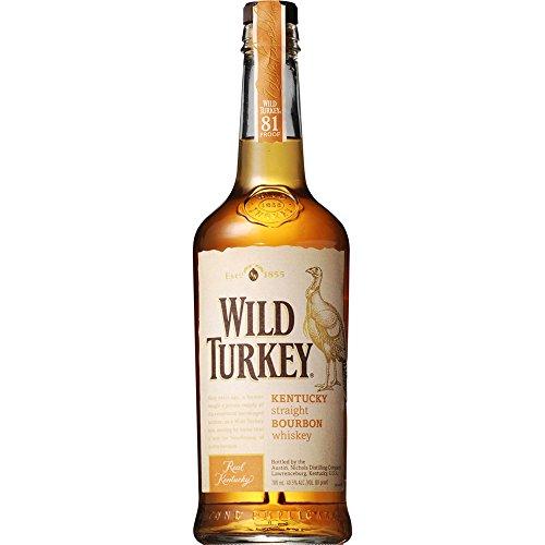 バーボンウイスキー ワイルドターキースタンダード 700ml