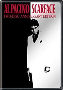 "Cover of ""Scarface (Full Screen Anniversa..."