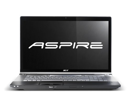 Acer Aspire AS8943G-6190 18.4-Inch Laptop (Aluminum)