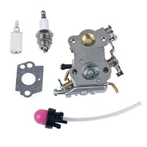 Savior Carburetor Replace Pack Set For Poulan Craftsman Chainsaw P3314 P3314WS PP3516 P3416
