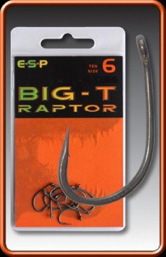 ESP Raptor Hooks