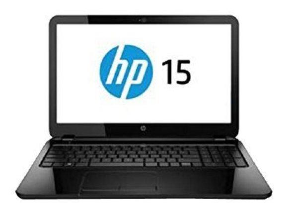 HP 15-R033TX 15.6-inch Laptop (Core i3 4005U/4GB/500GB/DOS/Nvidia GeForce GT 820M 2GB DDR3 Graphics/with Laptop Bag), Black