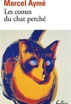 Livres Couvertures de Les Contes Du Chat Perché