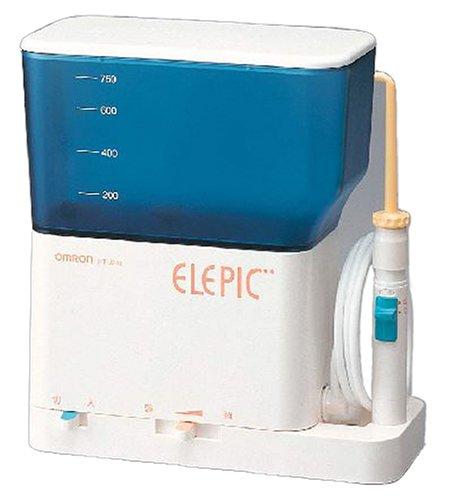 OMRON ELEPIC 口腔洗浄器 HT-J202