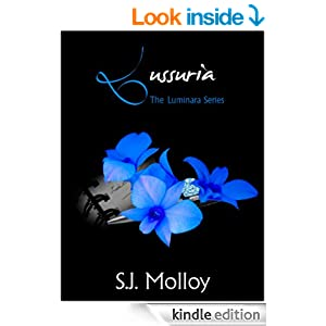 Lussuria (The Luminara Series)