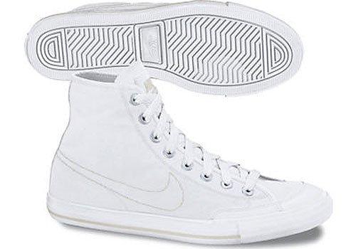 Nike Sneaker NIKE GO MID weiß US10 - EU44