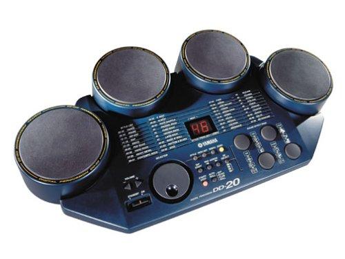 Yamaha DD20 Touch-Sensitive Digital Drums