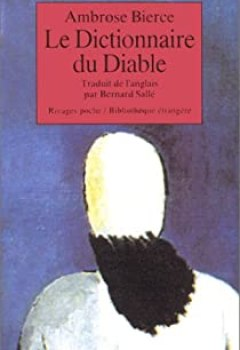 Livres Couvertures de Le Dictionnaire Du Diable