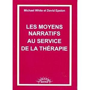 Les moyens narratifs au service de la thérapie