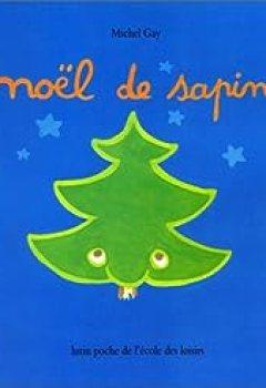Livres Couvertures de Noël De Sapin