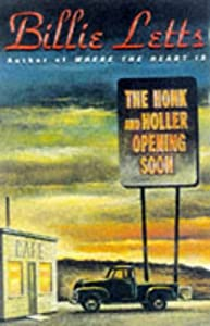 "Cover of ""The Honk and Holler Opening Soo..."