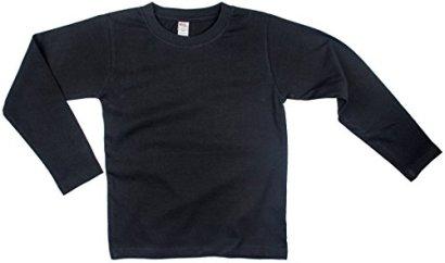 Earth-Elements-Little-KidsToddlers-Long-Sleeve-T-Shirt-2T-Black