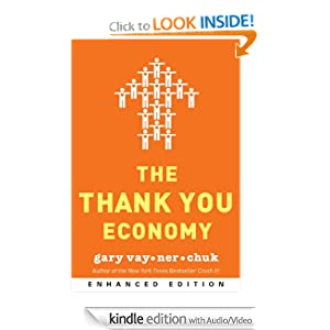 Economía de Gratitud | Thank you Economy