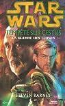 Star Wars, La guerre des clones : Tempête sur Cestus