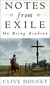 "Cover of ""Notes From Exile: On Being Acad..."