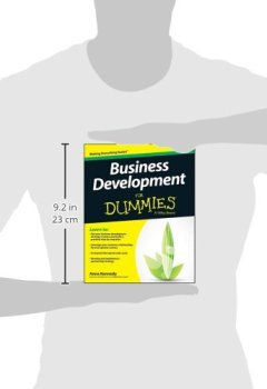 Livres Couvertures de Business Development For Dummies