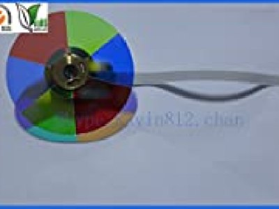 Excellent Quality Projecotr Color wheel For BENQ PE7700 PB7700 Projector From hotinstore