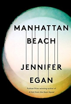 Livres Couvertures de Manhattan Beach