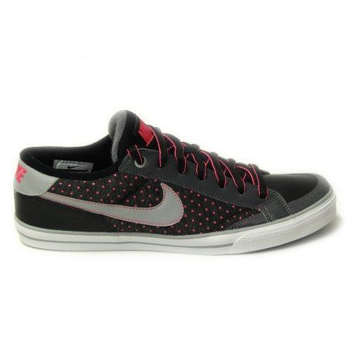 NIKE Schuhe WMNS Capri II Blk Wolf Grey Drk Grey Wht, Größe:37.5