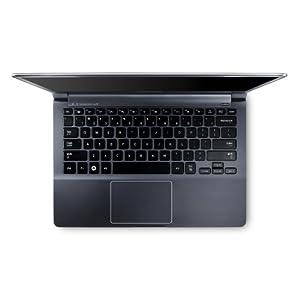 Samsung Series 9 NP900X3C-A01US Ultrabook 13.3-Inch Laptop (Ash Black)