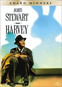 "Cover of ""Harvey"""