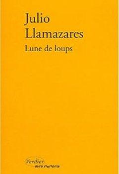 Livres Couvertures de Lune De Loups