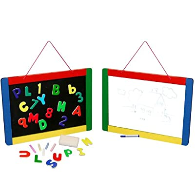 Marker Board/ magnetic letter board