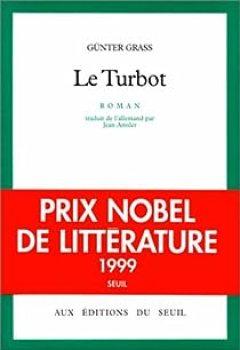 Livres Couvertures de Le Turbot