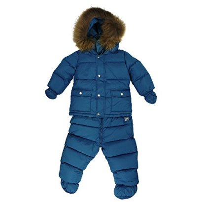 ADD-OUTERWEAR-AD80P-11-MAN002U-2pc-Snowsuit-with-Fur-18M-3433-Bluejay