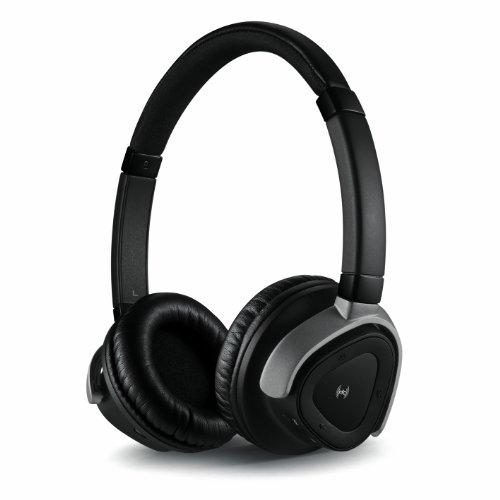 【iPhone、iPad、Android搭載スマートフォン、NFC 対応】 Creative Hitz WP380 Bluetoothワイヤレスヘッドセット HS-WP380