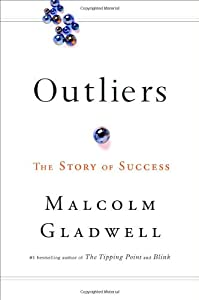 "Cover of ""Outliers: The Story of Success&..."