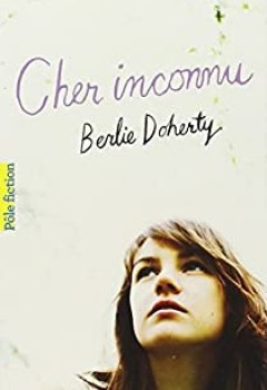 Livres Couvertures de Cher Inconnu