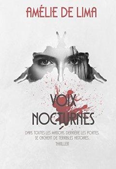Livres Couvertures de Voix Nocturnes
